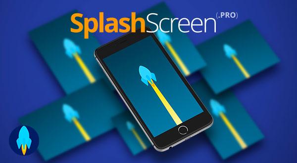 Splash screen generator android ios template for Ios splash screen template psd